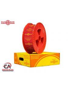 Žica za zavarivanje pobakrena 0,8 mm 5Kg HOBY Castolin