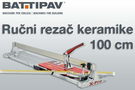 Battipav X-Pro 100 Alu