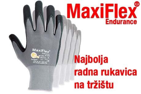 MaxiFlex endurance rukavica radna